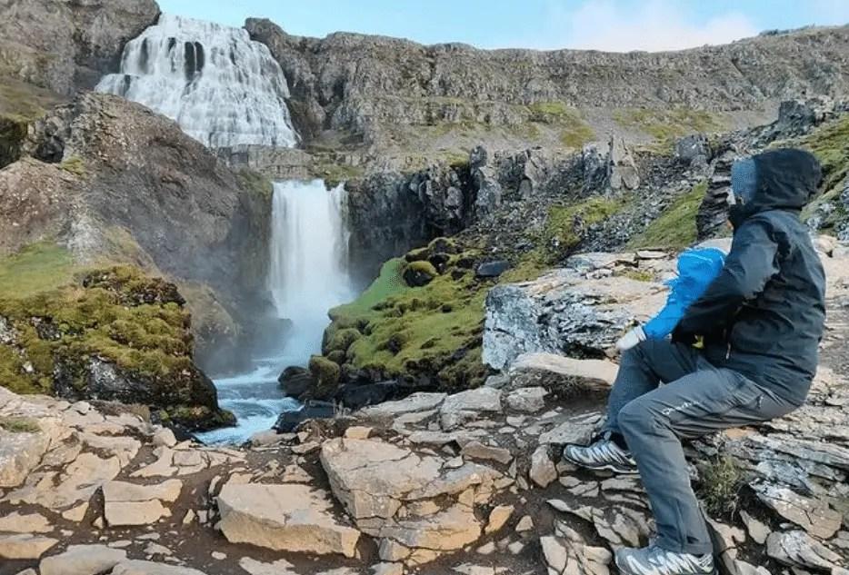 L'Islande avec un bébé, et en camping s'il vous plaît ! #podcast64