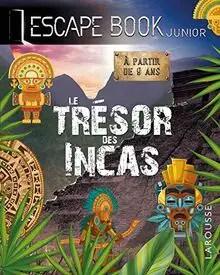 Trésor des incas