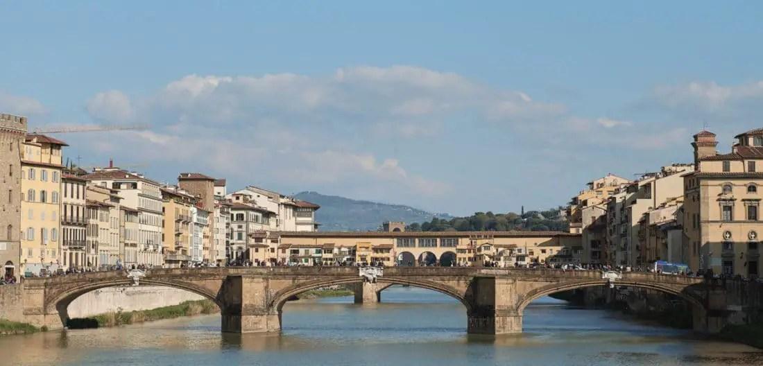 Vivre en Italie - Florence