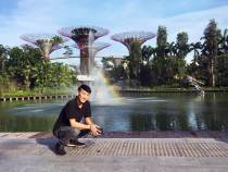 My Learning Journey – Daryl Goh