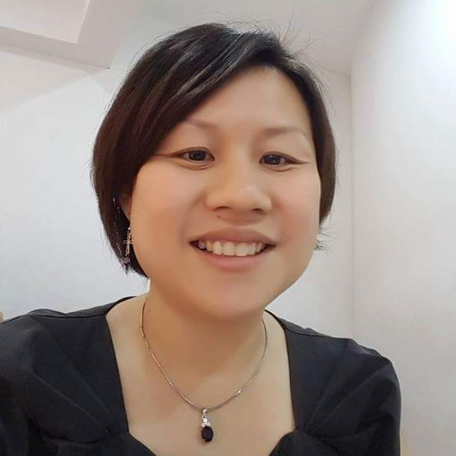 My Teaching Journey – Sarah Teo