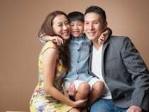 My Parenting Journey – Myrchelle Ng