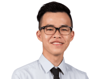 My Learning Journey – Kenneth Gwee Khye Jie