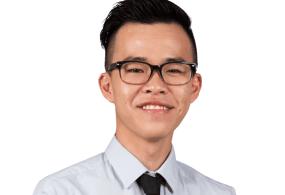 My Learning Journey – Kenneth Gwee Khye Jie