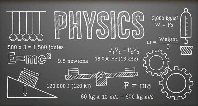 5 Tips To Interest Your Child In Physics (Part 1)