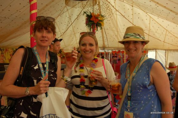 Camp bestival tips from parent bloggers