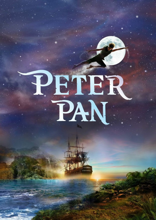 Peter Pan at Polka Theatre