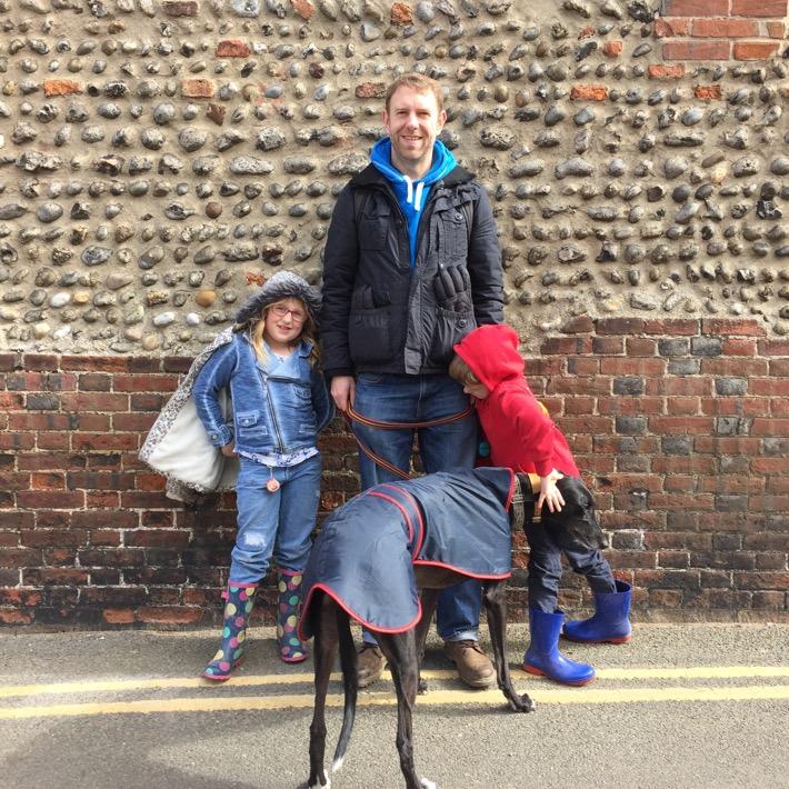 Sunday in North Norfolk - 14