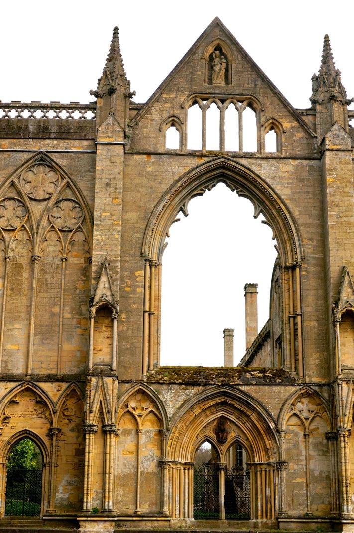 Newstead Abbey, Nottinghamshire - 30