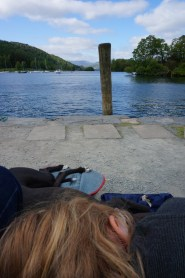 Family holiday in the Lake District - 6