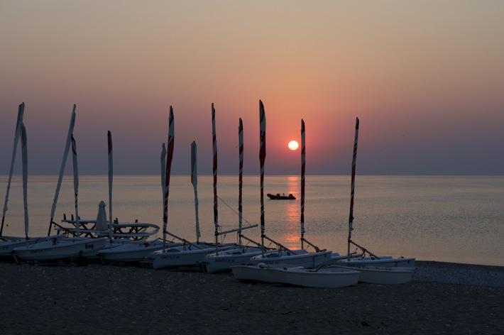 Mark Warner Levante Beach Resort