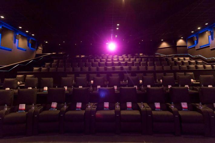 cinema de lux luxury recliners nottingham showcase
