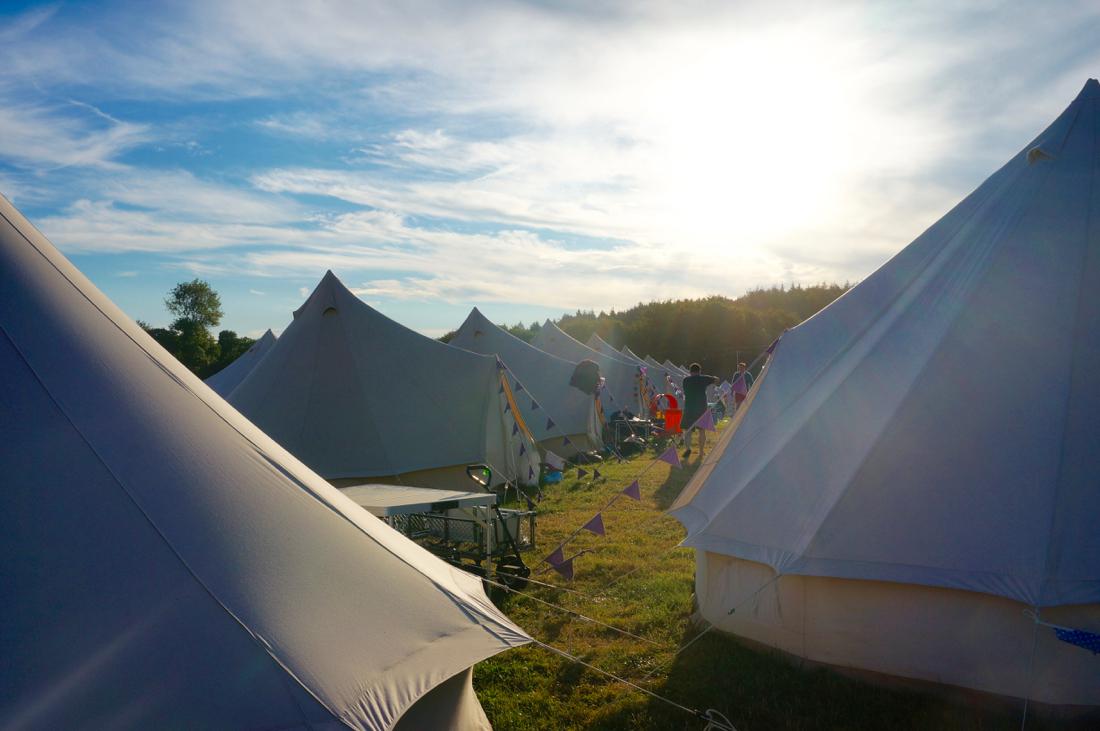 Camp Bestival - 13