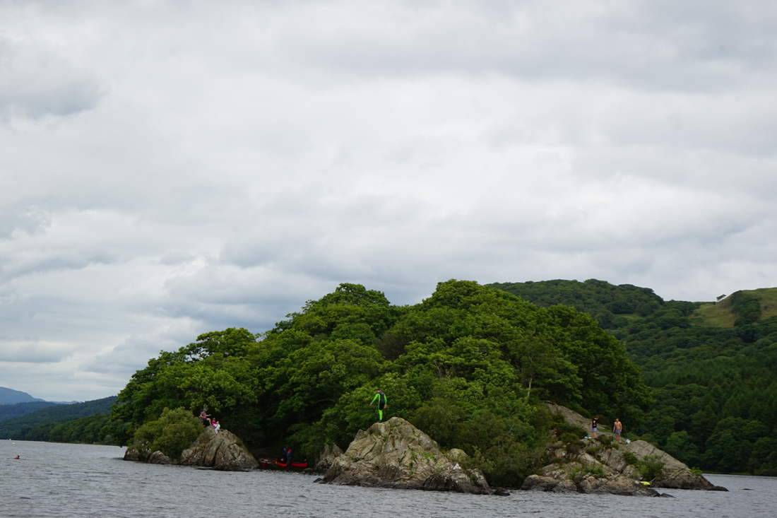 Swallows and Amazons - 2