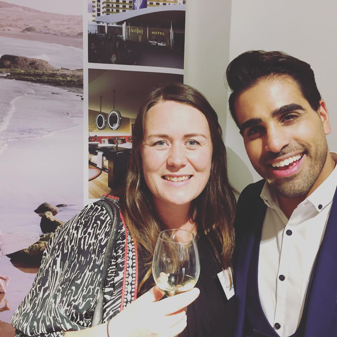 Woo hoo! parentshaped.co.uk was Runner Up in the #familytravellerawards for family travel blog. Presented by Dr Ranj of CBeebies. Thank you so much for the votes and support. Huge congrats to winner @mummydaddyme and so lovely to hang out with fellow finalists @mumsdotravel @spaceinyourcase @iamalisonperry @actuallypics @kahanka plus congrats to fellow finalists who couldn't be there tonight @mini_travellers and @mytravelmonkey Also fab to see @jhowze ❤️