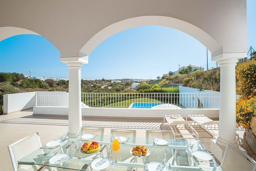 James Villa Holidays Resorts Eden Resort Algarve, Portugal