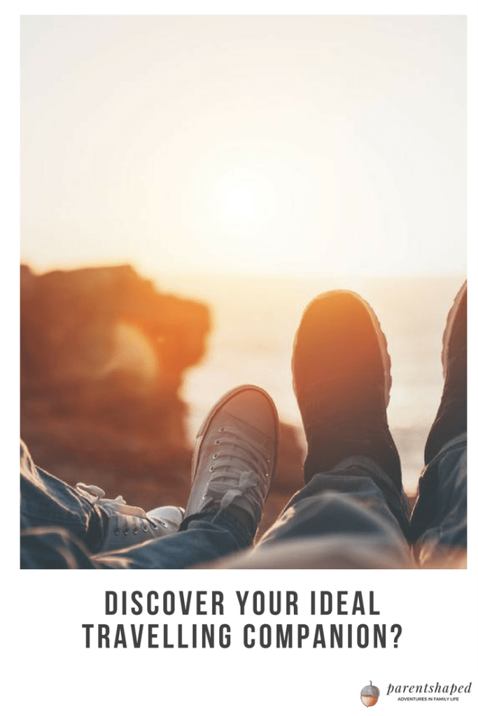 Fun tools to help you discover your ideal traveling companion