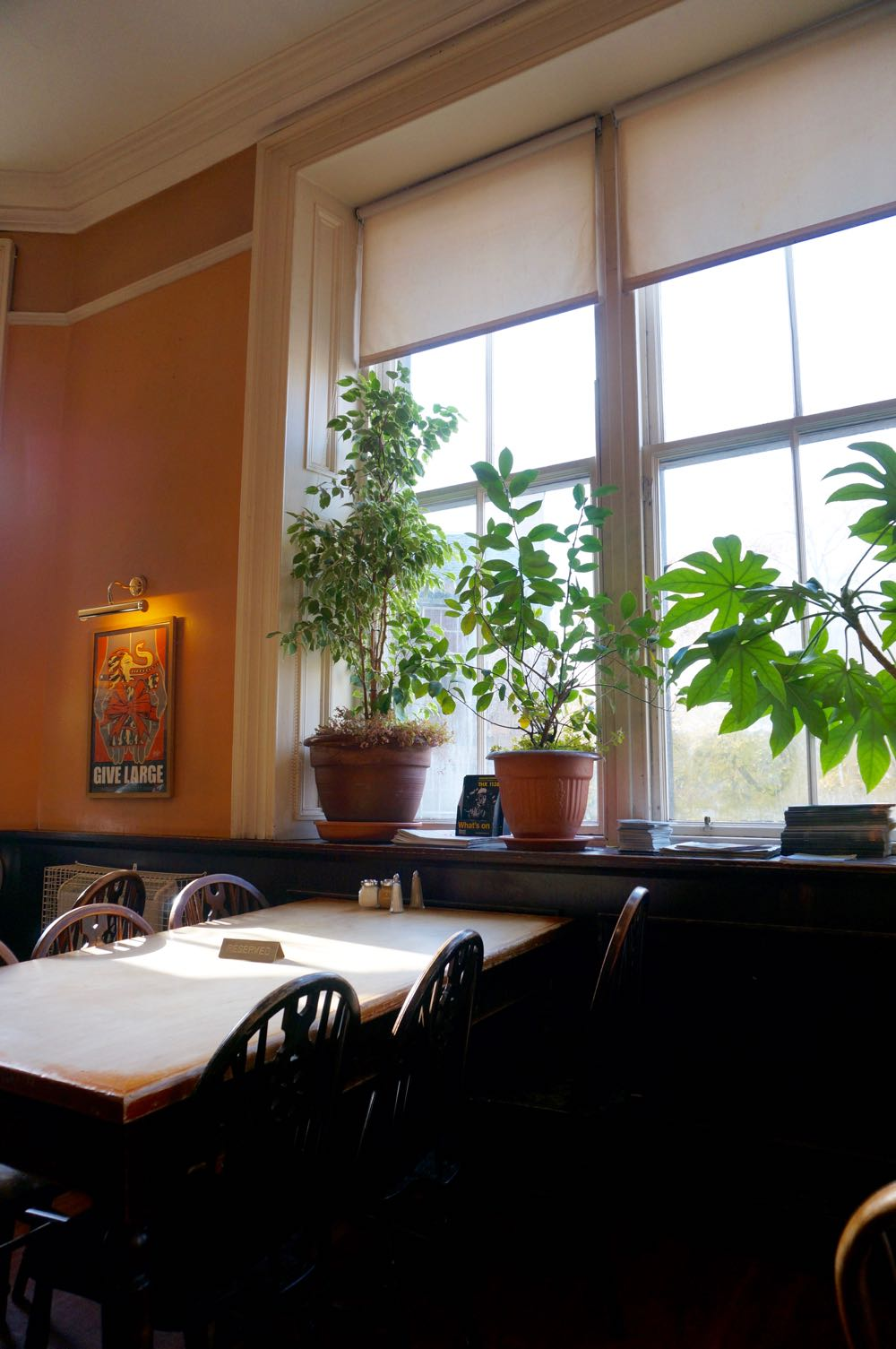 The Elephant House cafe, where JK Rowling wrote parts of Harry Potter, Edinburgh. On parentshaped.co.uk