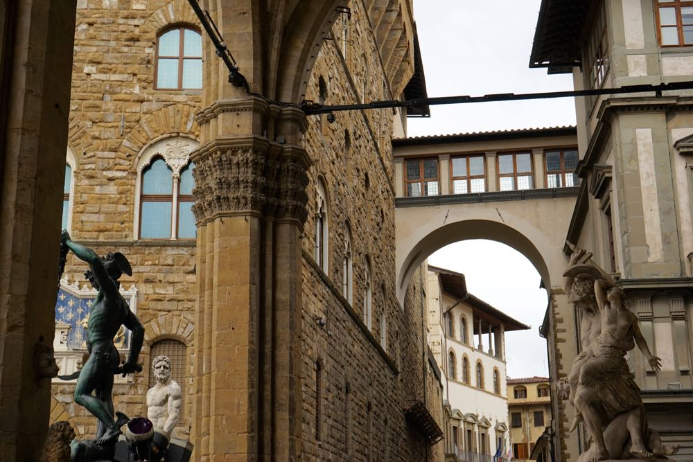 Touring Florence: Three Family Tours Tested