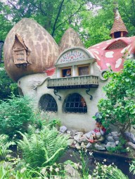 Top tips for staying at Efteling Theme Park Holland and Bosrijk Holiday Village - 8