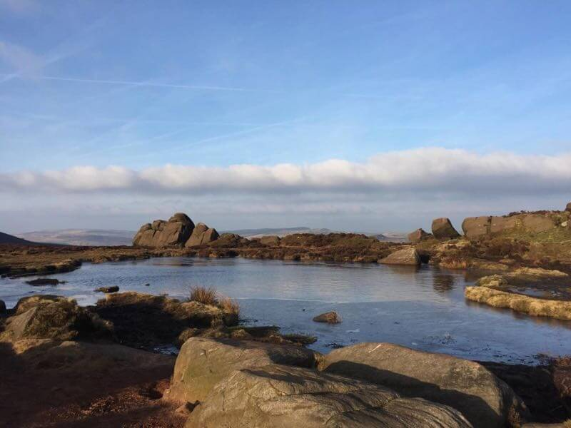 family days out in Staffordshire, The Roaches, Staffordshire Peak District