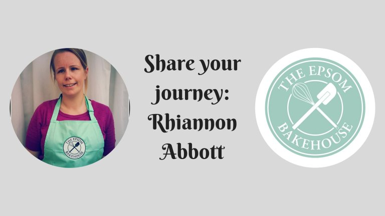 #PIB16 Share your journey with Rhiannon Abbott