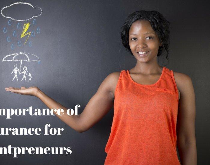 The importance of insurance for parentpreneurs