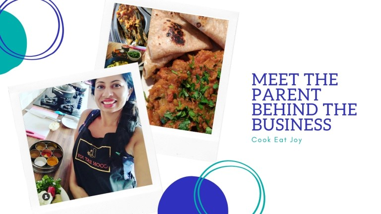Ela Teague – Meet the Parent behind the business