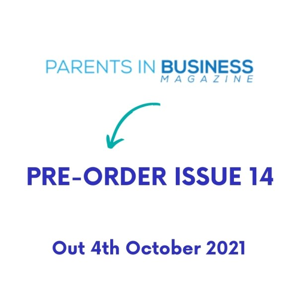 PRE - ORDER Issue 14