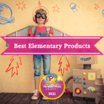 Parents' Picks Award Winners - The Best Products for Elementary Kids - 2021
