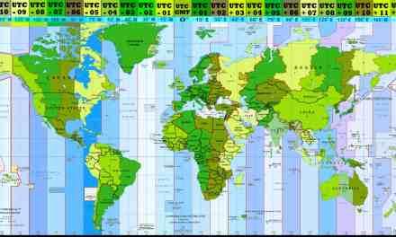 Lo strano caso del fuso orario spagnolo