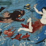 Ryugu no tsukai: Il Messaggero Dal Palazzo del Dio Drago Marino