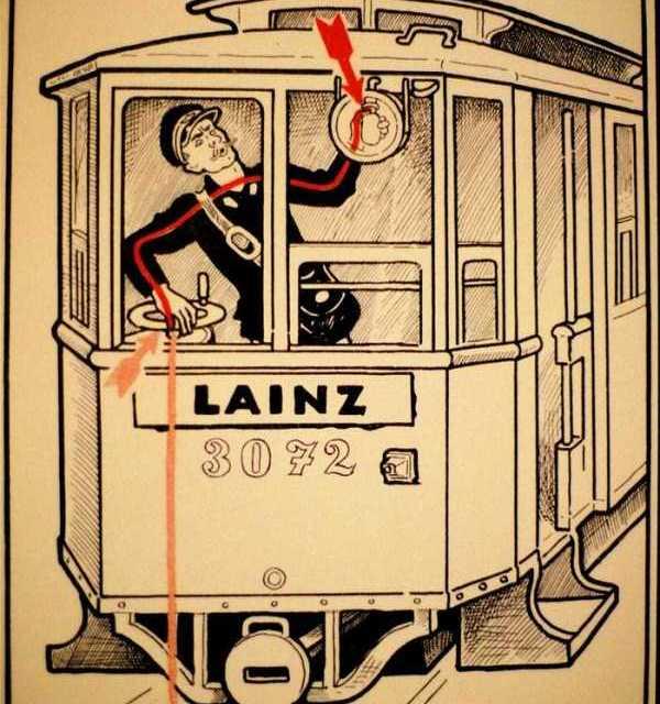 Folgorati: Sul Tram