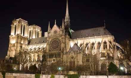 13 Curiosità su Notre Dame