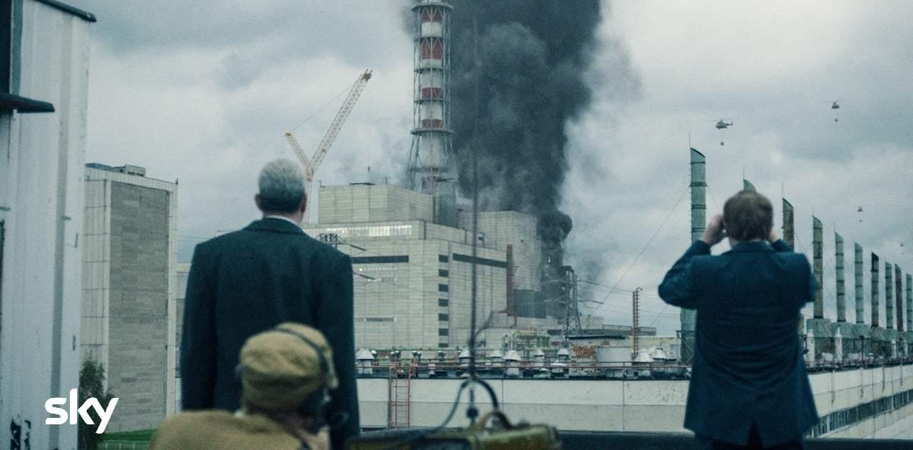 Sei particolari che la Serie TV Chernobyl non ha raccontato