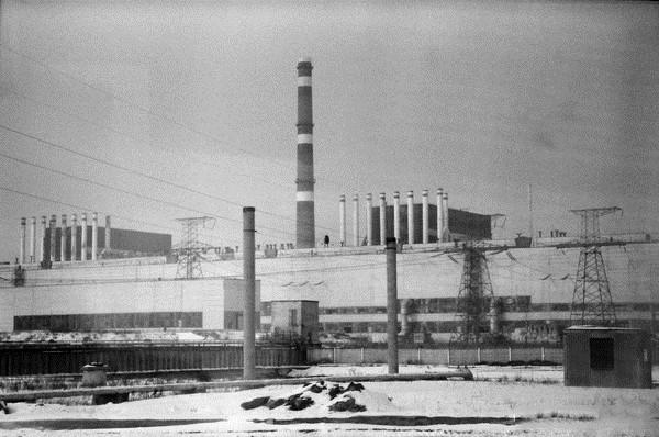 Fu la Svezia ad accorgersi del disastro nucleare di Cernobyl