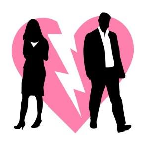 Skilsmisse