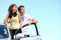 kørekort til parforholdet
