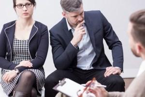 Misforståelser i parforhold