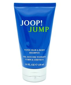 joop! jump tonic hair & body shampoo