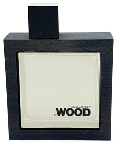 dsquared he wood silver wind wood edt