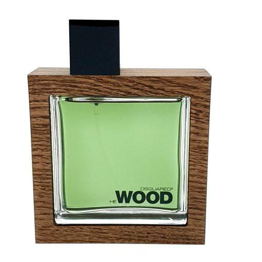 Dsquared2 He Wood Rocky Mountain Wood Eau de Toilette pour Homme