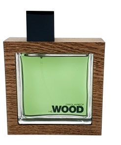 Dsquared2 He Wood Rocky Mountain Wood Eau de Toilette pour Homme