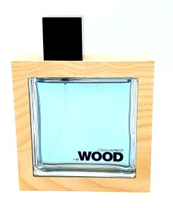 Dsquared2 He Wood Ocean Wet Wood Eau de Toilette pour Homme
