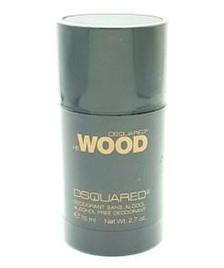 Dsquared2 He Wood 75ml Deodorant Alcohol Free
