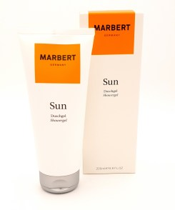 Marbert Sun 200ml Showergel