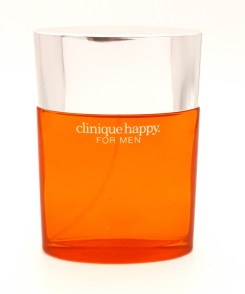 Clinique Happy for Men 100ml Cologne Eau de Toilette Spray