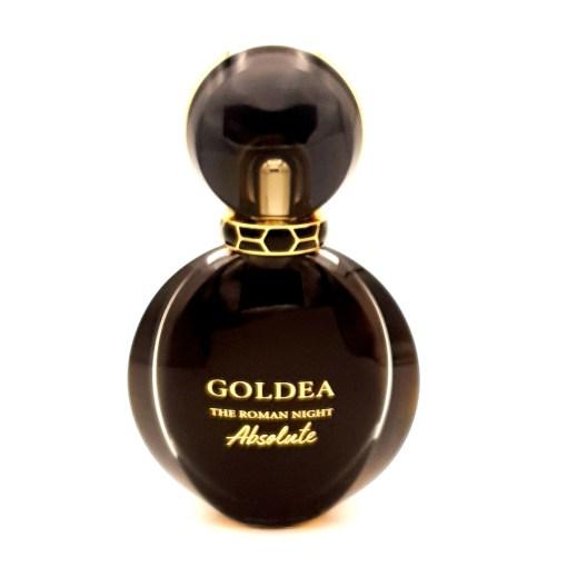 Bvlgari Goldea The Roman Night Absolute 75ml Eau de Parfum Sensuelle