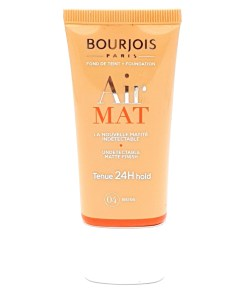 Bourjois Air Mat Foundation 04 Beige