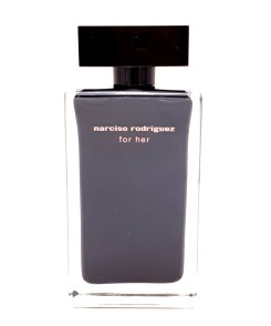 Narciso Rodriguez for Her 100ml Eau de Toilette